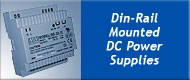 DC Power Supplies